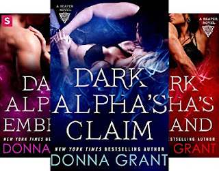 Reapers Series, Donna Grant