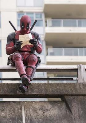 Deadpool 2 (2018) [SINOPSIS]
