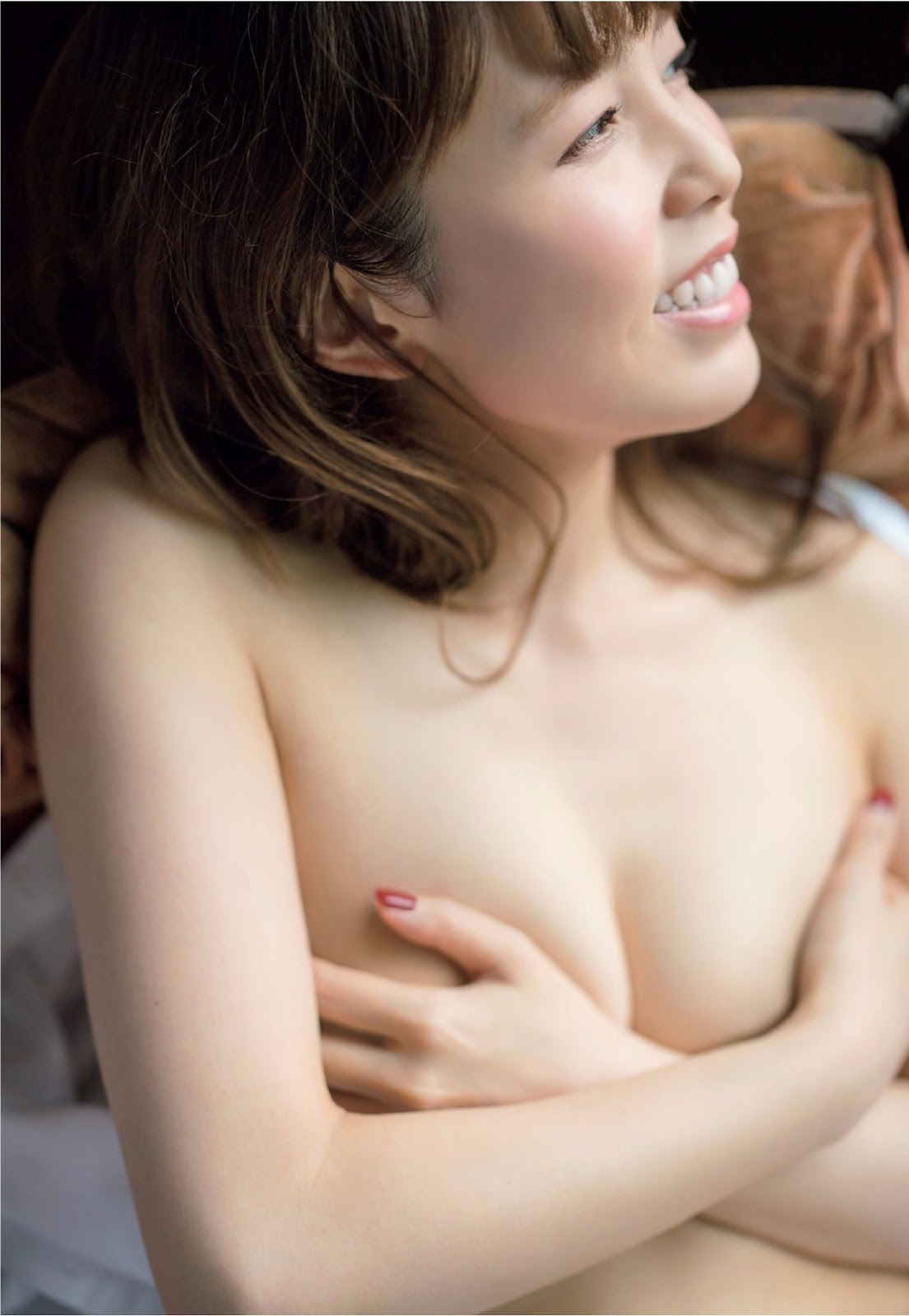 Mika Kikuchi 菊地美香, FLASH 電子版 2017.11.14 (フラッシュ 2017年11月14日号)