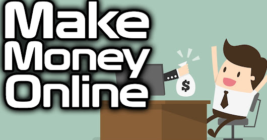 Top 5 Best Ways To Earn Money Online- The Top Ten Today