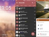 Download Delta BBM MOD v3.8.1 Terbaru Clone dan Unclone