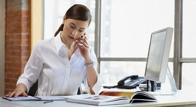 Terlalu Banyak Duduk saat Bekerja, Waspada Cegah Obesitas!