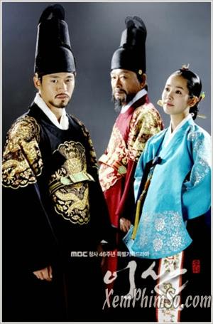 Vua Yisan – HTVC Phim - Vua Yisan