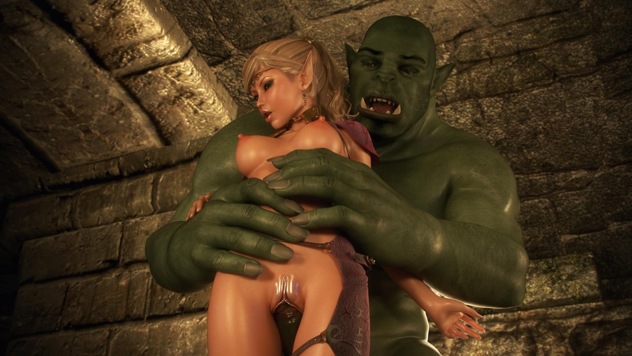 Dungeom Porn 34