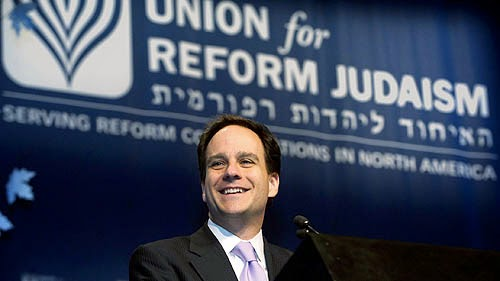 Rabbi Jonah Pesner