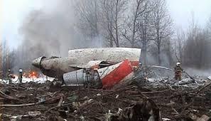 Pesawat Presiden Meledak Saat Pertama Mengudara