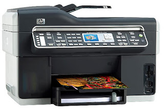 HP Officejet Pro L7680 Printer Driver Download