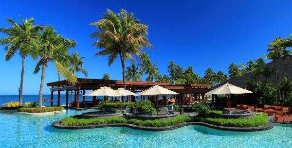Pulau Fiji Pulau Terindah di Dunia Yang Wajib Anda kunjungi