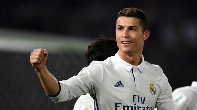 Sempat Absen,Sekarang Ronaldo Siap Tempur! Ini Skuat Madrid Lawan Granada