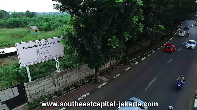 Foto lokasi Southeast Capital Jakarta