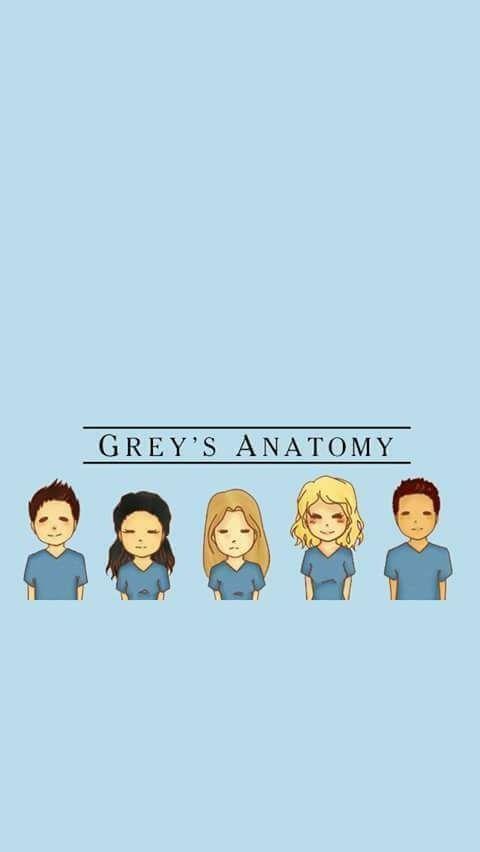 Comecei a assistir Grey\'s Anatomy, o que achei? - blog ame batom