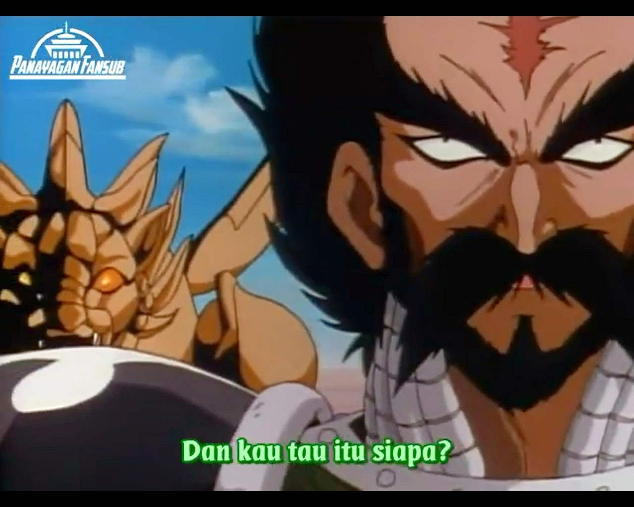 Download B't X Episode 20 Subtitle Indonesia