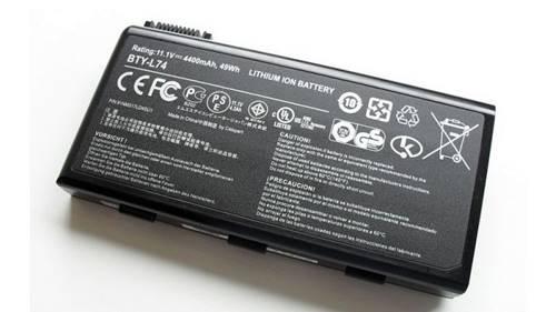 Notebooks podem ter defeitos de fábrica, como serem incapazes de reconhecer a bateria
