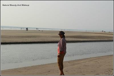Ashvem Beach, North Goa