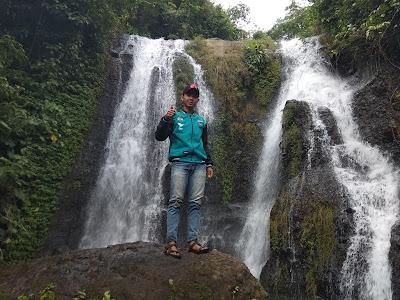 Wisata Air Terjun Sumenep Jepara