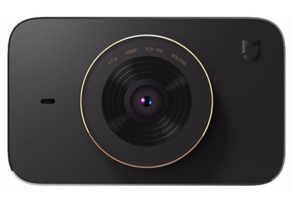 Xiaomi MiJia Car Camera Black