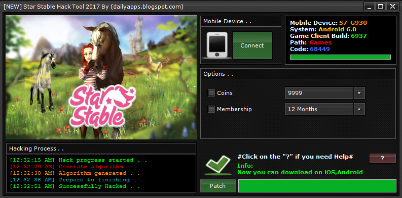 Star stable coin generator works / Trippki ico 9000 kb