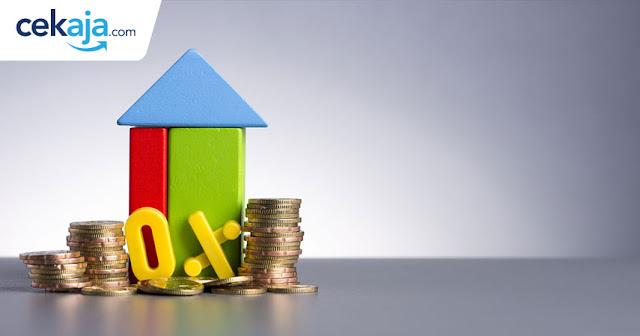 Tips Mencari Bank Dengan Bunga KPR Paling Murah