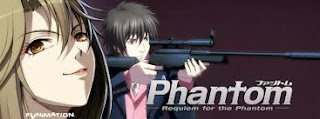 Phantom Requiem For The Phantom