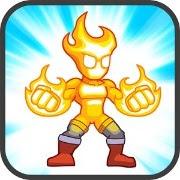 Game S.U.P.E.R - Super Defenders Download