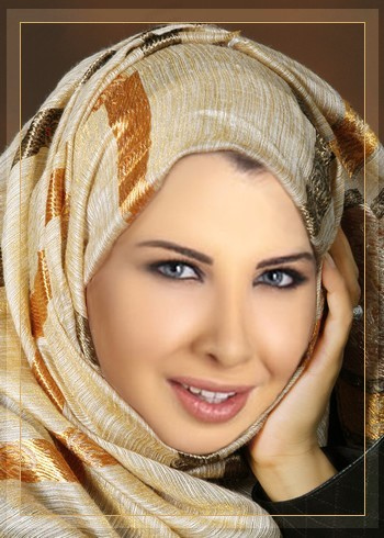 Nancy Ajram Agama : nancy, ajram, agama, World, Latest, Searches:, Damas, Farfasha, Rolls, Marketing, Campaign, Featuring, Nancy, Ajram