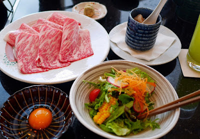 Mencicipi Kelezatan Shabu Shabu Daging Wagyu di Shabu Gen