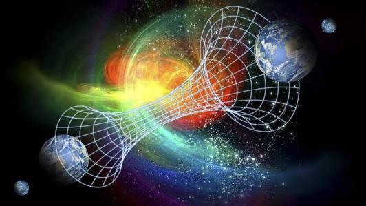 Misteri Teori Paralel Universe Dan Misteri Teori Alam Semesta Yang Belum Terungkap Sampai Saat Ini