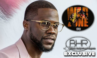 "Chocolate Droppa A.K.A ""Kevin Hart"" Team Up With T.I. And Migos For New Single ""Baller Alert"""