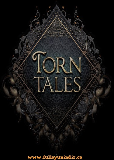 Torn Tales CODEX Tek Link