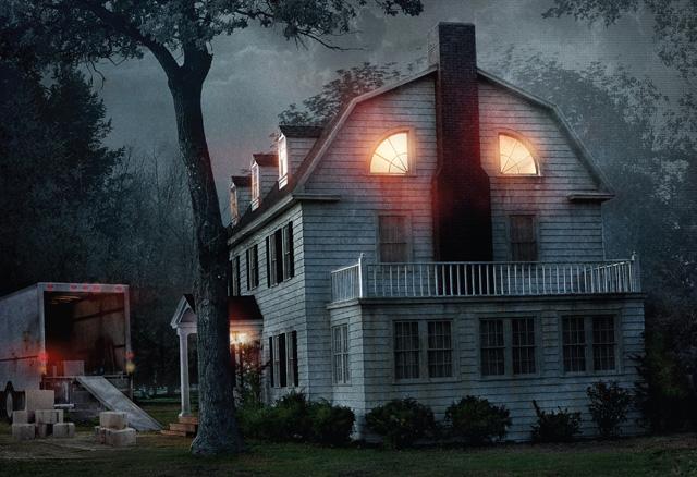 Kisah seram rumah Amityville penuh misteri