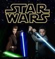Animação Festa Star Wars