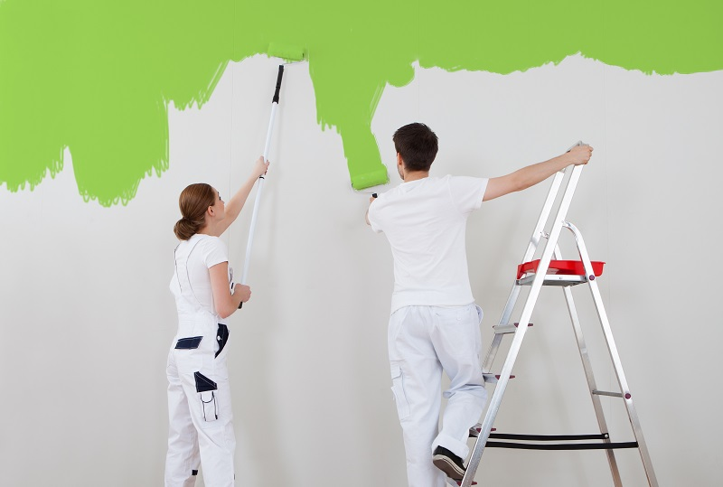 Intriguing Aussie Portal: How To Find The Best Interior Painters ...