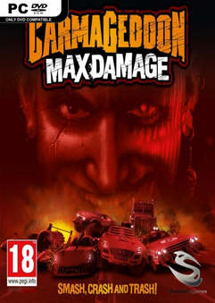 Carmageddon: Max Damage PC Full Español