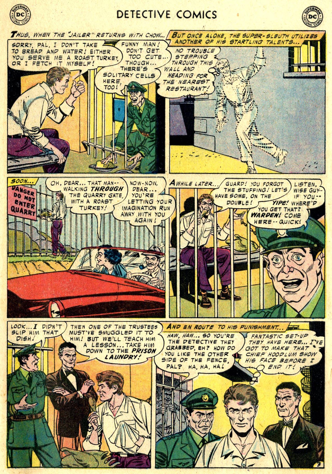 Detective Comics (1937) 237 Page 28