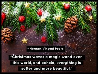 20 ucapan natal berbahasa inggris dan terjemahannya