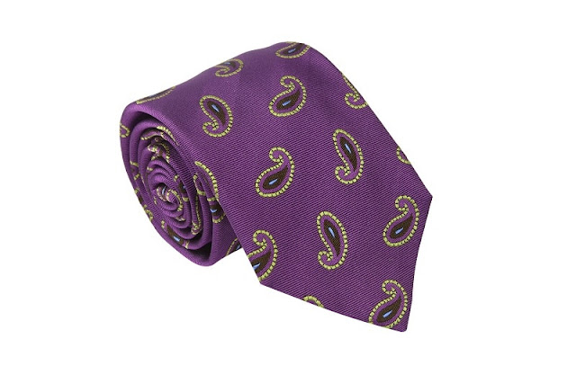 Men's Special: New Launch: Ritzy collection: By Sunil Mehra tie