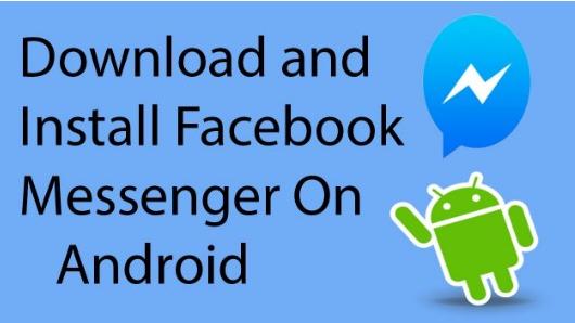 Download Messenger3