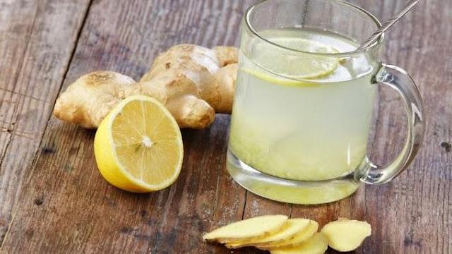 cara menurunkan berat tubuh dengan air lemon 9 Cara Menurunkan Berat Badan Dengan Lemon Hanya Dalam 5 Hari