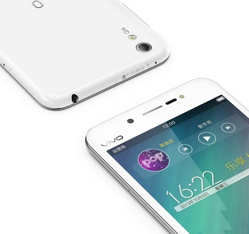 Harga HP Vivo Y17 dan Spesifikasi Vivo Y17 Smartphone Terbaru