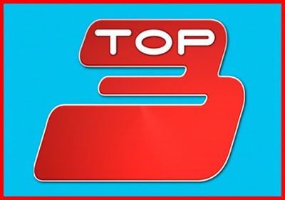 This Week Top3 _ [17-11-2019]