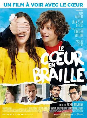 Le Coeur En Braille 2016 DVD Custom HD Sub