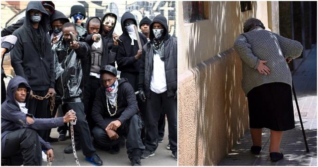 Πλατεία Κάνιγγος: Αλλοδαποί μαχαιροβγάλτες σκορπούν τον τρόμο στην περιοχή
