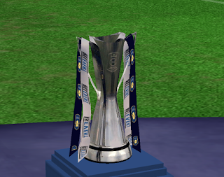 PES 6 Trophy International Champions Cup by Pato_Lucas18