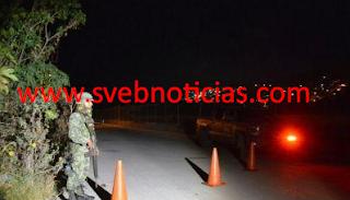 Hallan ejecutado a sujeto al norte de Chilpancingo Guerrero