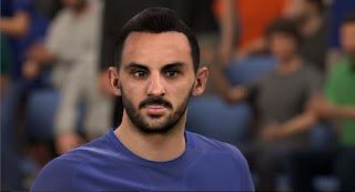 FIFA 18 Facepack by Iyas