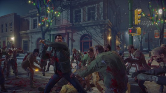 Dead Rising 4 Incl Update 3 And 8 DLCs-Repack