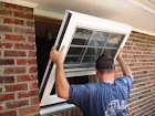 How to Install Replacement Vinyl WINDOWS