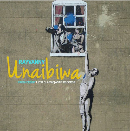 Rayvanny - Unaibiwa |Download Mp3