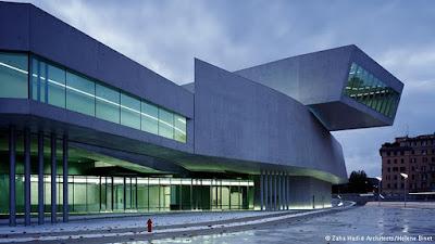 Rosenthal Center for Contemporary Art in Cincinnati America