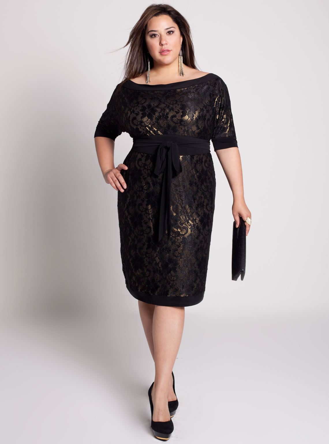 Christmas Outfit Ideas For Plus Size Tips For Plus Size Women